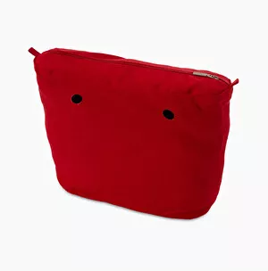 Funda interior O bag - Burdeos