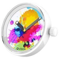 Diales O clock - O Reloj Splash 1