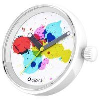 Diales O clock - O Clcok Splash 2