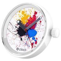 Diales O clock - O Reloj Splash 3