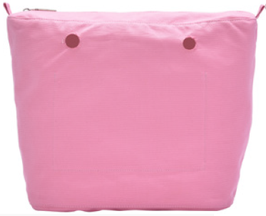 Funda interior O bag - Pink