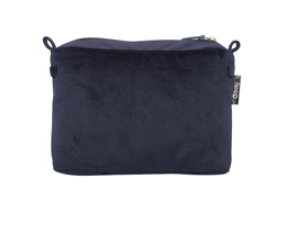 Funda interior O bag Glam - microfibra blu