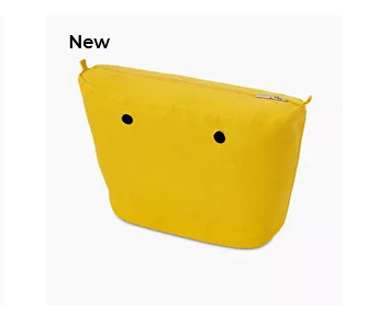Funda interior O bag - amarillo
